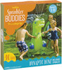 "Toysmith Dynamic Dino Sprinkler 40"" 085761261792"