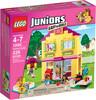 LEGO LEGO 10686 Juniors La maison familiale (août 2015) 673419232227