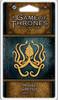 Fantasy Flight Games Game of Thrones LCG 2nd Edition (en) ext House Greyjoy Intro Deck 841333106195