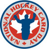 Upper Deck Upper Deck National Hockey card Day - Canada 2020 (5/100/10) 053334937566