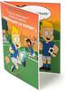 La Classe magique Carte Souhaits Magique Max prédit le futur (Soccer) 061272193395