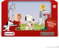 Schleich Schleich 22033 Ensemble Saint Valentin, Charlie Brown, Snoopy, Woodstock (mars 2015) 4005086220331