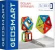 GeoSmart GeoSmart Spinner solaire 23pcs (fr/en) (construction magnétique) 5414301249924