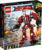 LEGO LEGO 70615 Ninjago Le robot de feu 673419248419