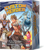 Alderac Entertainment Group (AEG) Custom Heroes (fr) base 3558380056782