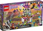 LEGO LEGO 41352 Friends Le jour de la grande course 673419283564