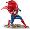 Schleich Schleich 22505 Superman, à genoux (ancien) (jan 2015) 4005086225053