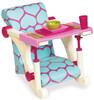Poupées Our Generation Chaise pour table pour poupée Our Generation 062243253315
