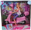 Steffi Love Steffi Love - et son scooter 806044000361