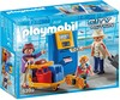 Playmobil Playmobil 5399 Famille à l'arrivée 4008789053992