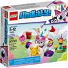 LEGO LEGO 41451 Unikitty La voiture nuage d'Unikitty 673419283205