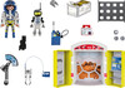 Playmobil Playmobil 70307 Coffret Base spatiale (janvier 2021) 4008789703071