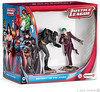 Schleich Schleich 22510 Ensemble Batman vs le Joker (jan 2015) 4005086225107