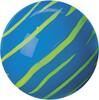 Toysmith Balle à rayures (Zebra Ball) (unité) (varié) 085761191150