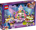 LEGO LEGO 41393 Le concours de pâtisserie 673419319782
