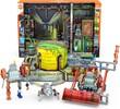 HEXBUG Junkbots - small factory habitat (fr/en) 807648071313