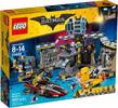 LEGO LEGO 70909 Super-héros Le cambriolage de la Batcave, LEGO Batman le film 673419266239