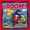 Les Jouets Boom! Vroom (fr) 627581810097