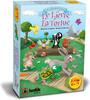 ludik Québec Le lièvre et la tortue (fr) soyez de la course! 848362040025
