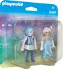 Playmobil Playmobil 9447 Duo Fée de l'Hiver 4008789094476
