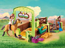 Playmobil Playmobil 9478 Spirit Lucky et Spirit avec box 4008789094780
