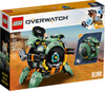 LEGO LEGO 75976 Overwatch Wrecking Ball 673419313704