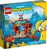 LEGO LEGO 75550 Minions Le combat de kung-fu des Minions 673419320184