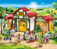 Playmobil Playmobil 6926 Club d'équitation 4008789069269