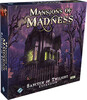 Fantasy Flight Games Mansions Of Madness 2ed (en) ext Sanctum of Twilight 841333105235