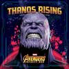 USAopoly Thanos Rising Avengers Infinity War (en) 700304049551