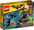 LEGO LEGO 70913 Super-héros Le face-à-face avec l'Épouvantail, Batman 673419267779