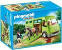 Playmobil Playmobil 6928 Cavalier avec van et cheval 4008789069283