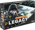 Z-Man Games Pandemic Legacy saison 2 (en) noir 841333103316