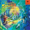 Drei Magier Spiele La tour enchantée (fr/en) jeu de mémoire et coopération 4001504871468