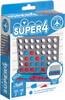 Bojeux Super 4 (Connect 4) jeu de voyage (fr/en) 061404023002