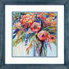 """Dimensions PaintWorks Peinture à numéro Célébration florale 11x11"""" 91734 088677917340"""