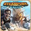 Roxley Games Steampunk Rally (en) 9780992126827