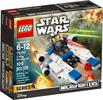 LEGO LEGO 75160 Star Wars Microvaisseau U-Wing 673419265164