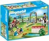 Playmobil Playmobil 6930 Parcours d'obstacles 4008789069306