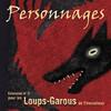 Éditions lui-même Loups-garous de Thiercelieux (fr) 03 ext Personnages 3558380017011