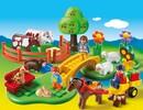 Playmobil Playmobil 6770 1.2.3 La campagne 4008789067708