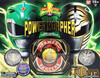 Imports Dragon Power Rangers legacy - Power Morpher Green Ranger 045557966096