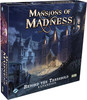 Fantasy Flight Games Mansions Of Madness 2ed (en) ext Beyond The Threshold 841333102388
