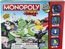 Hasbro Monopoly junior (fr/en) 630509773640