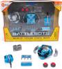 HEXBUG HEXBUG Battlebots Batir son propre robot bleu 807648062502