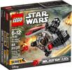 LEGO LEGO 75161 Star Wars Microvaisseau TIE Striker 673419265195