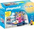 Playmobil Playmobil 9165 Chanteuse et scène 4008789091659