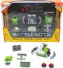 HEXBUG HEXBUG Battlebots Batir son propre robot vert 807648062519