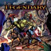 Upper Deck Marvel Legendary Deck Building Game (en) base 053334803663