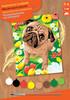 Sequin Peinture à numéro Peinture à numéro Junior Carlin 5013634015215